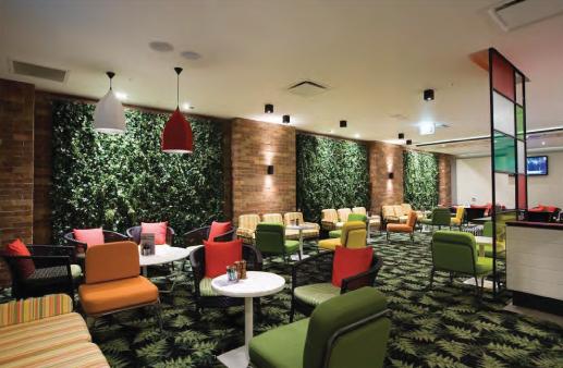 Terrace bar sydney restaurant finschi design for Terrace bar menu