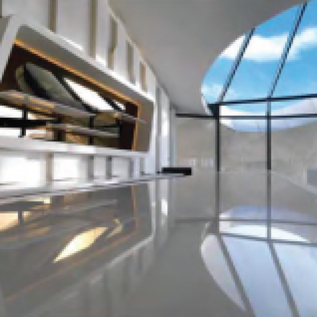 FINSCHI DESIGN INTERIOR ARCHITECTURE DESIGN STUDIO